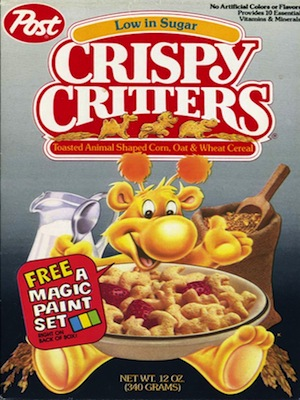 cereal 12
