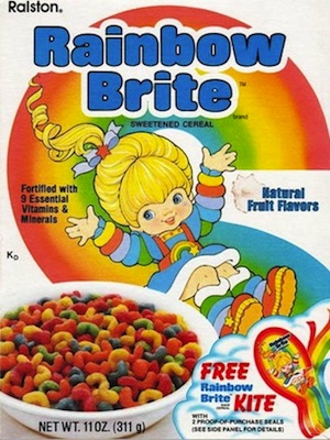 cereal 18
