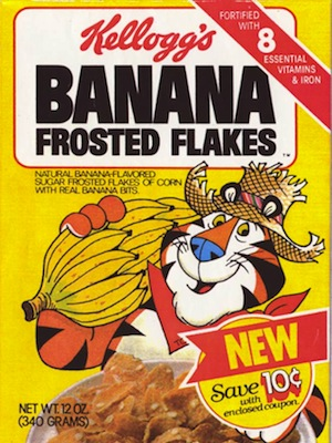cereal 21