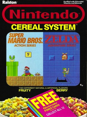cereal 4